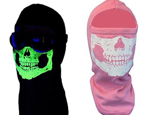Custom Skull Helmets - 9