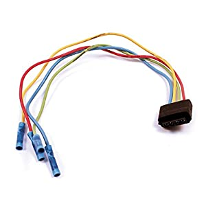 41iO%2BKxpjCL._SY300_ amazon com bennett pt109 pigtail for wire harness automotive pigtail wiring harness at reclaimingppi.co