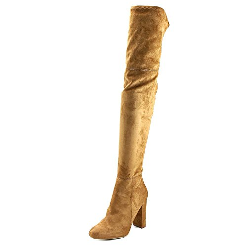 Aldo Steinar Round Toe Synthetic Over the Knee Boot