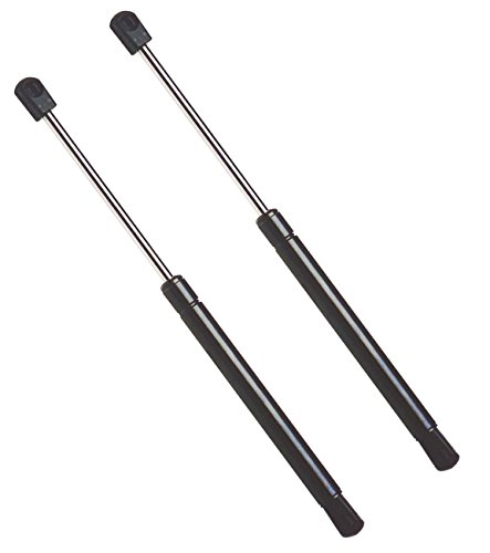 4529 Chevrolet Camaro 93-02 & Pontiac Firebird 94-02 2 Door Convertible Trunk Lift Supports Strut, Set of (2002 Pontiac Firebird Convertible)