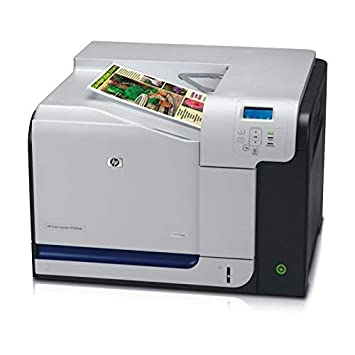 HP Impresora láser Color Laserjet CP3525DN USB Red 30 ppm a ...