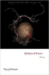 Syllabus of Errors: Poems (Princeton Series of Contemporary Poets) by Princeton University Press