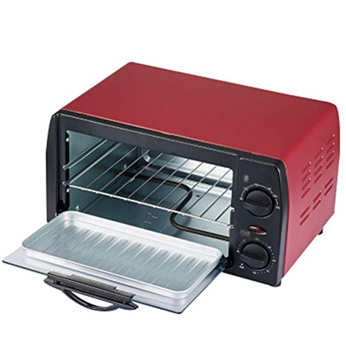 OPPALE Oven Mini Electric Oven High-end Gift Mini Electric Oven -Toaster Ovens