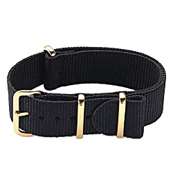 Image of the product PBCODE Watch Straps 18mm that is listed on the catalogue brand of PBCODE.