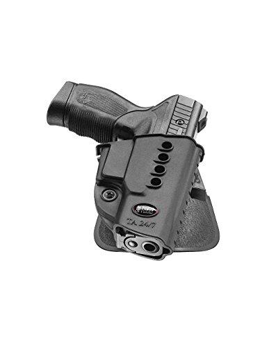 Fobus neu verdeckte Trage Pistolenhalfter Halfter Holster für Taurus PT24/7 Gen. 1 Pistole