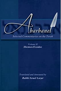 Shadal on exodus samuel david luzzattos interpretation of the abarbanel selected commentaries on the torah shemos exodus volume 2 fandeluxe Image collections