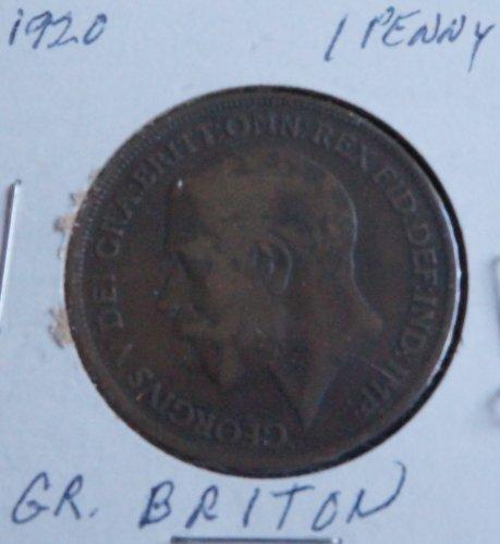 Rare Bronze Coin - 6