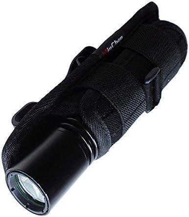 New Klarus Flashlight Holster Pouch Torch Bag