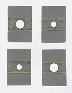 "product image for Hemsaw Side Guide Carbides""A"" per Set of 4"