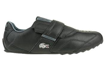 new products 39c2f 6dc20 Lacoste Swerve Keyline Gr. 44,5 UK 10 Sneaker Leder Schuhe ...
