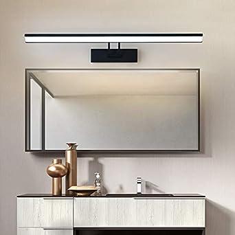 Badezimmerspiegel Scheinwerfer Bad Badezimmer Lampe Spiegel ...