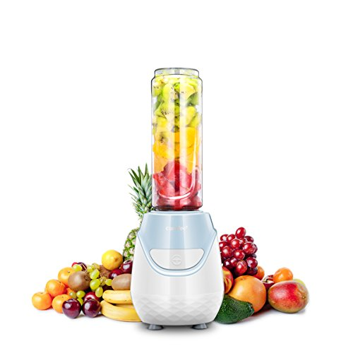 Blender For Frozen Fruit Smoothies