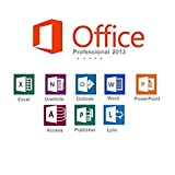 Office professional 2013 Key 1PC/1User