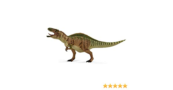 Collecta - Acrocanthosaurus Mandibula Movil - Deluxe 1:40 88718 ...
