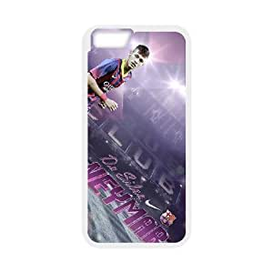 Barcelona Players Neymar for iPhone 6 4.7 Inch Phone Case 8SS460122