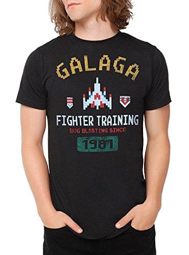 Galaga Fighter Training 1981 T-shirt