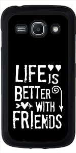 Funda para Samsung Galaxy ACE 3 S7272/A7275 -