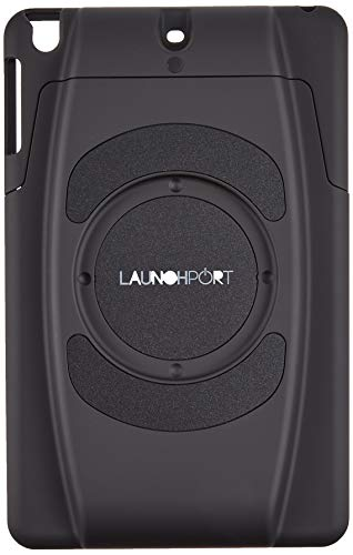 iPort LaunchPort AM.2 Sleeve for iPad Mini 1, 2, 3 & 4 - Black