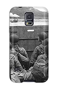 Minnie R. Brungardt's Shop Hot 3465477K18607038 Premium Ship Back Cover Snap On Case For Galaxy S5