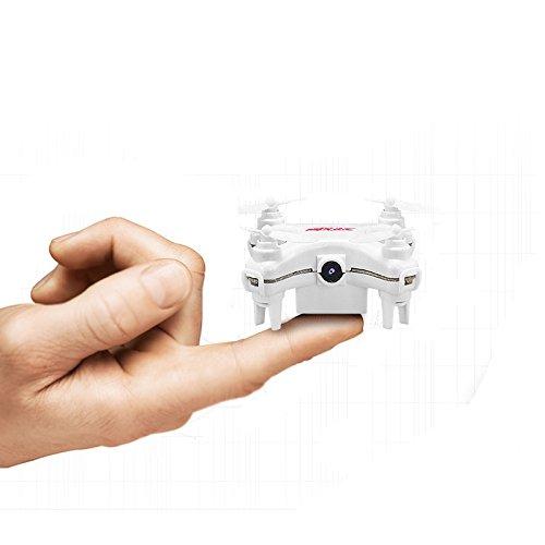 Mini Dron / Cuadricoptero X905C Cámara
