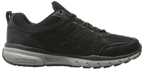 SKECHERS - Trail-Sport GEO-TREK 51560 BKGY negro