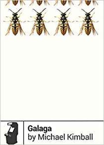 Read Online Galaga (Boss Fight Books) pdf epub