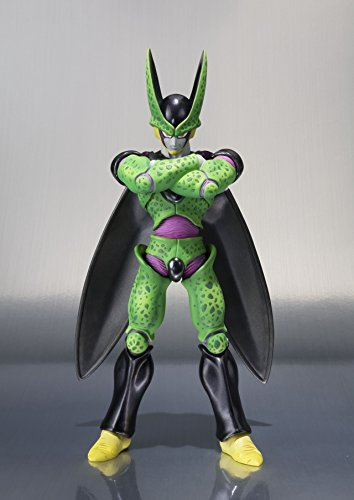 Bandai Tamashii Nations S.H. Figuarts Cell