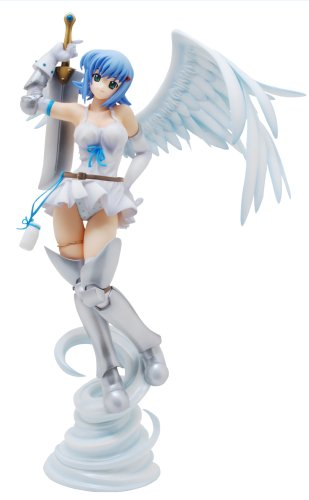 Angel of Light Nanael Queens Blade (1 / 7 scale PVC pre-painted finished (Finished Blades)