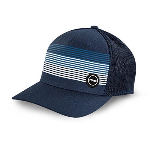 Ping (ピン) Men's Golf Caps & Hats メンズゴルフキャップ