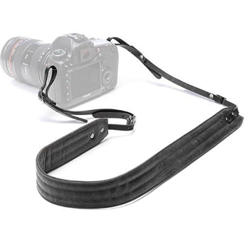 ONA The Presidio Camera Strap | Black