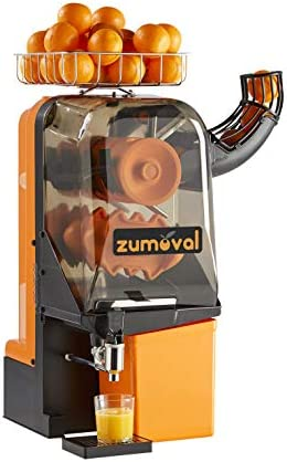 Zumoval Minimax Citrus Juicing Machine