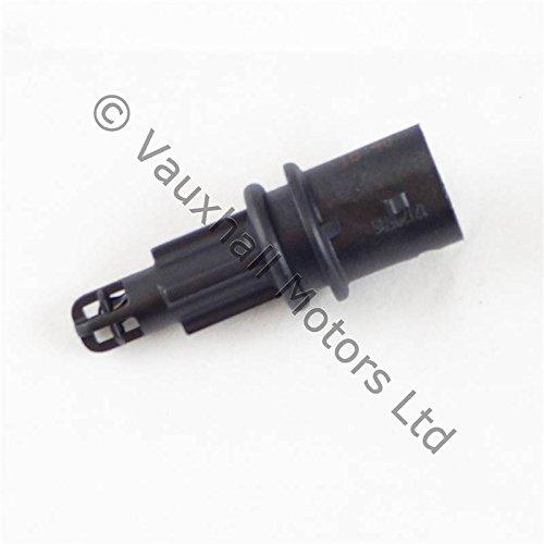 Genuine Vauxhall Iat Intake Air Temp Temperature Sensor Sender 12129596: