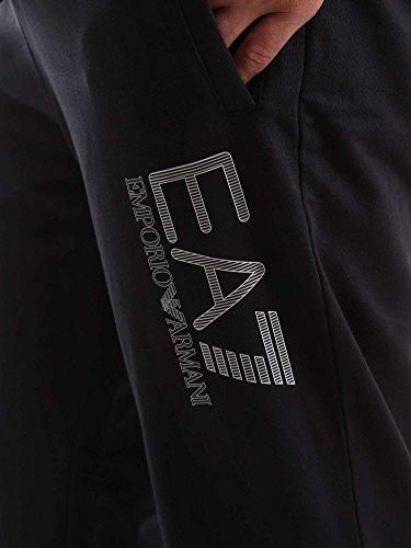 Emporio Armani - Zapatillas para hombre turquesa