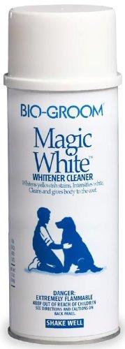 Bio-Groom Magic White Whitening Grooming Chalk, My Pet Supplies