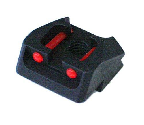 1911 Mil Spec Fiber Optic Red Sight