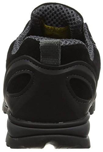 Noir Gr86 noir gris Chaussures Adulte Groundwork Sécurité De Mixte S gHwqa