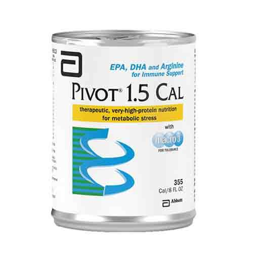 Pivot 1.5 Cal / 8-fl-oz (237-mL) Can / 24 ct