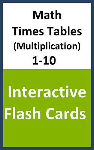 times tables flash card games - 9