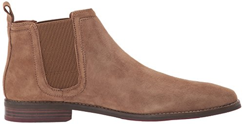 Mark Nason Los Angeles Heren Dorsey Chelsea Boot Taupe