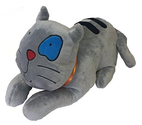 Caillou Gilbert Plush Cat, 12