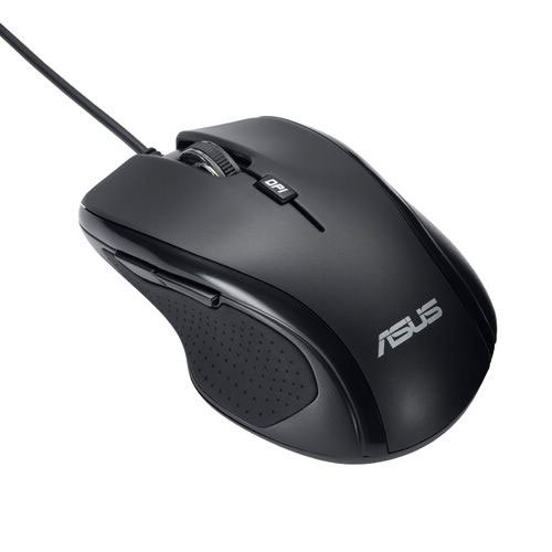 - ASUS UX300 Wired Laser Mouse