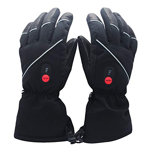 Savior Heated Gloves for
