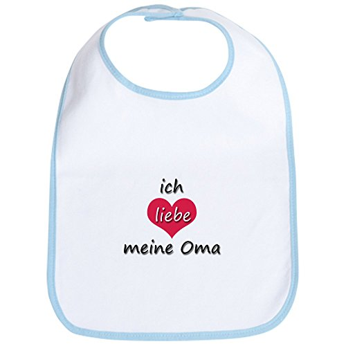 CafePress liebe grandma German Toddler