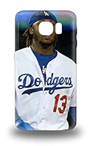 Premium Protection MLB Boston Red Sox Dustin Pedroia #15 3D PC Case Cover For Galaxy S6 Retail Packaging ( Custom Picture iPhone 6, iPhone 6 PLUS, iPhone 5, iPhone 5S, iPhone 5C, iPhone 4, iPhone 4S,Galaxy S6,Galaxy S5,Galaxy S4,Galaxy S3,Note 3,iPad Mini-Mini 2,iPad Air )