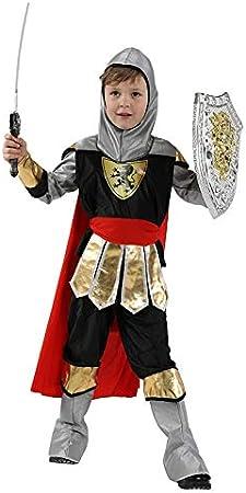 GBYAY Fiesta de Halloween Niños Disfraces de Caballero Niños ...