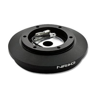 NRG SRK-121H Steering Wheel Short Hub Adapater For Toyota Supra (86-93), Ceilca (94-05), & Lexus IS, GS, SC: Automotive