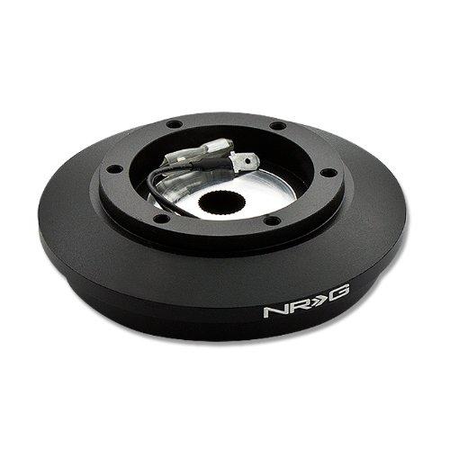 NRG SRK-121H Steering Wheel Short Hub Adapater For Toyota Supra (86-93), Ceilca (94-05), & Lexus IS, GS, SC