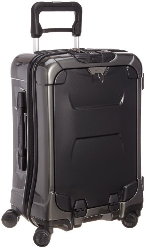 Briggs & Riley Torq(tm) International Carry-On Spinner Carry On Graphite One Size