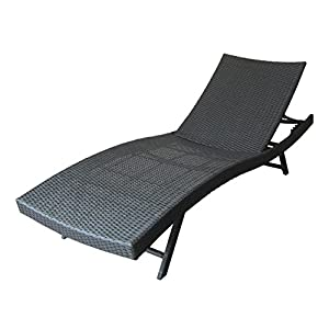 41iOFQ4hPwL._SS300_ 50+ Wicker Chaise Lounge Chairs
