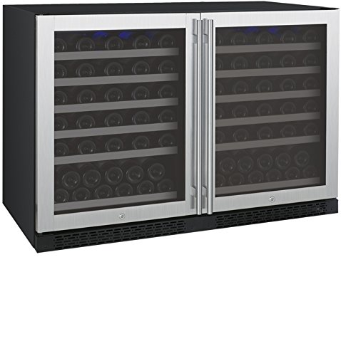 Buy Allavino VSWR Undercounter Side-by-Side Wine Refrigerator - Amazon Parent Product